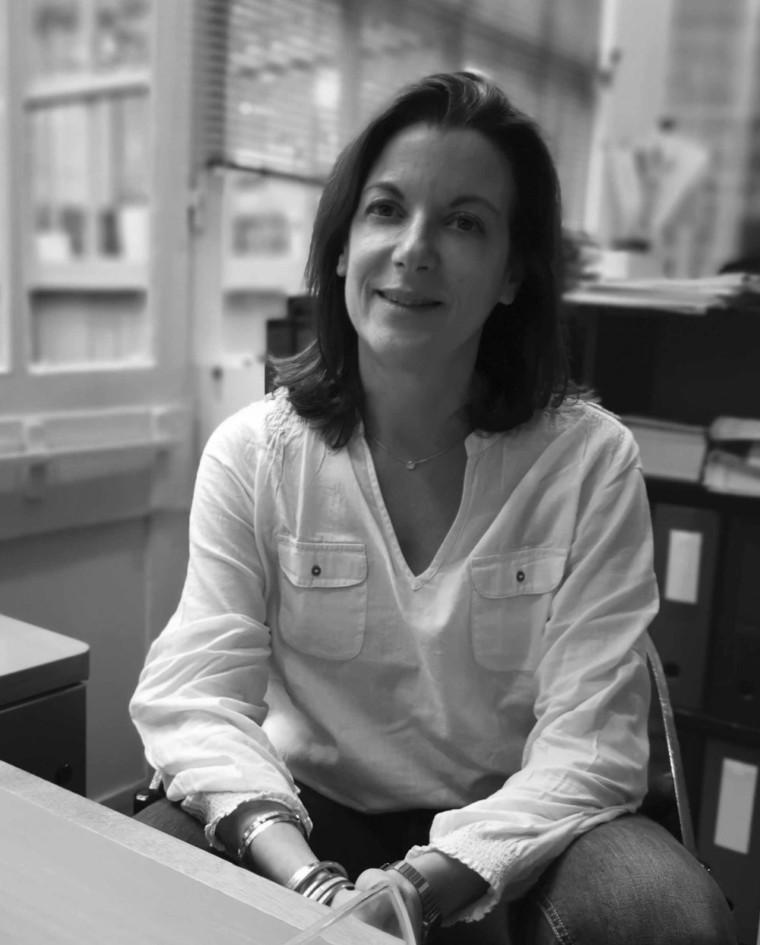 Muriel Boyer