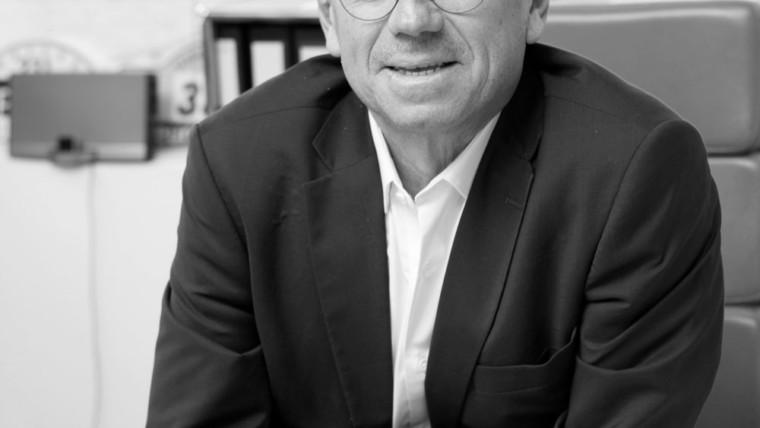Philippe Gallois