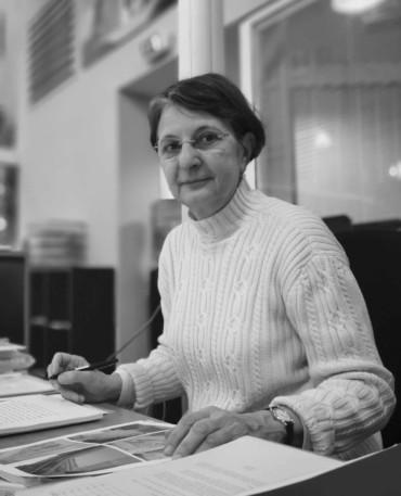 Françoise Margier
