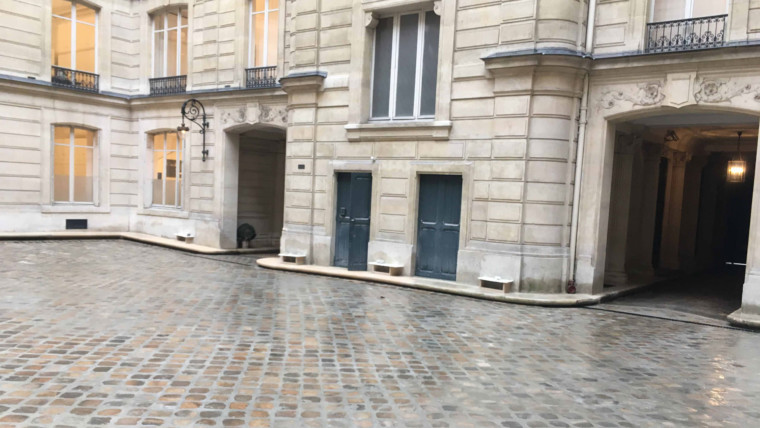 Cour 52 Malesherbes